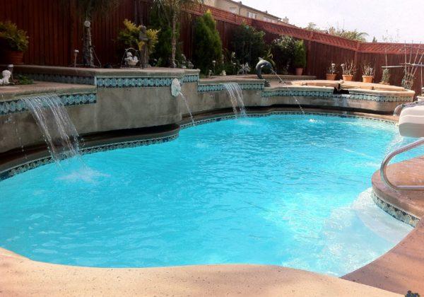 Fiberglass Pool Quality