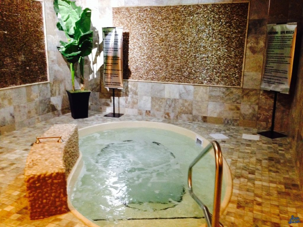 The Charlotte Spa is a quaint fiberglass spa with a kidney shape. It is a smaller spa design capable of holding up to 4 bathers at a time. Perfect for indoor use, you'll commonly find this popular spa model at indoor swimming facilities, locker rooms or therapy spas.