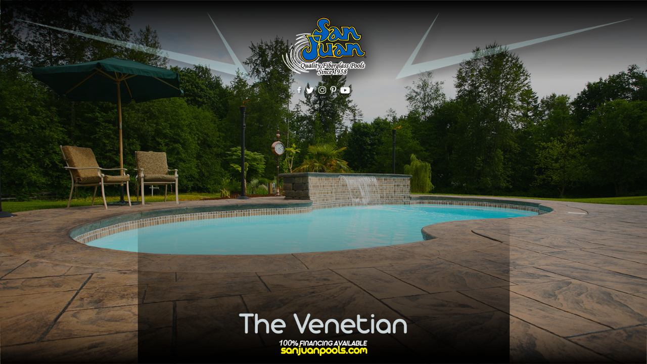 The Venetian – A Classic Design for Modern Living Spaces