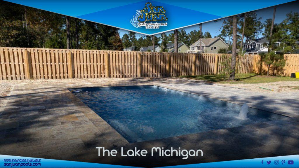The Lake Michigan – A Modern, Rectangular Layout
