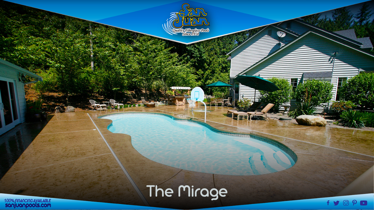 The Mirage – A Sport Bottom Hopper with Mirror Design