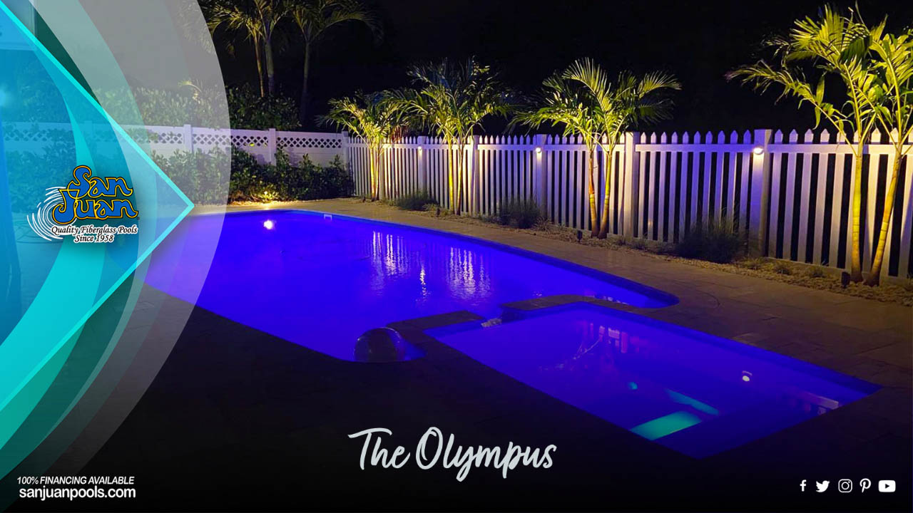 The Olympus – Everything You Need In One Package