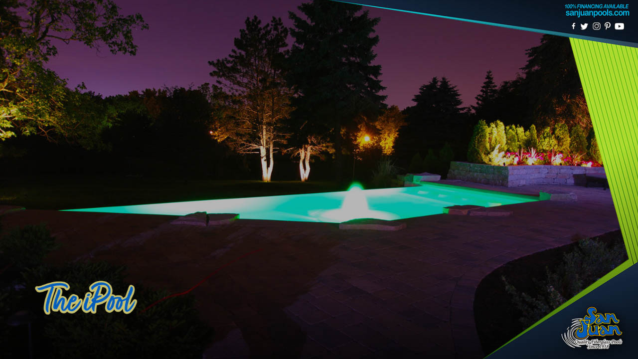 The iPool – Bringing Modern Technology to Life